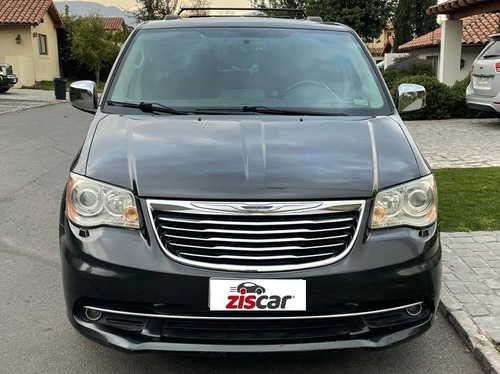Chrysler Grand Town Country 3.6 Limited 2012