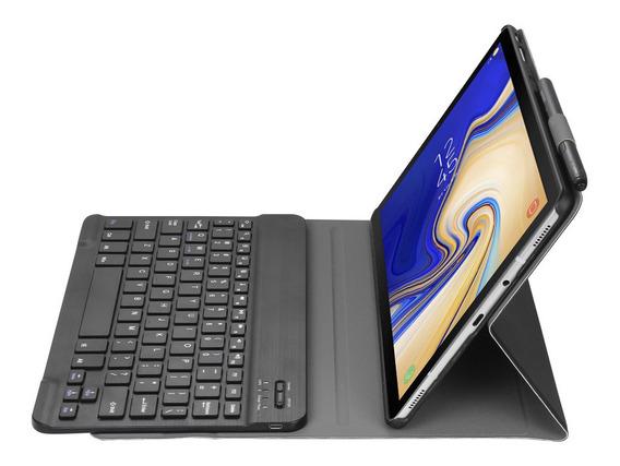 Capa Teclado Tablet Samsung Galaxy Tab A 10.1 2019 T510/515