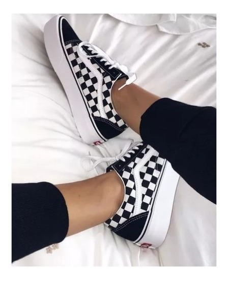 Tênis Vans Authentic Old School Classic Masc/fem Snoopy