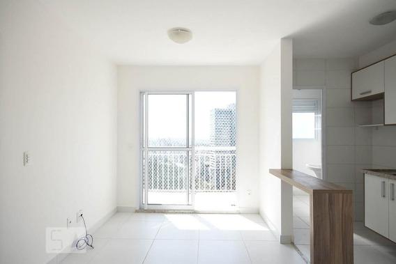 Apartamento No 16º Andar Com 2 Dormitórios E 1 Garagem - Id: 892950451 - 250451