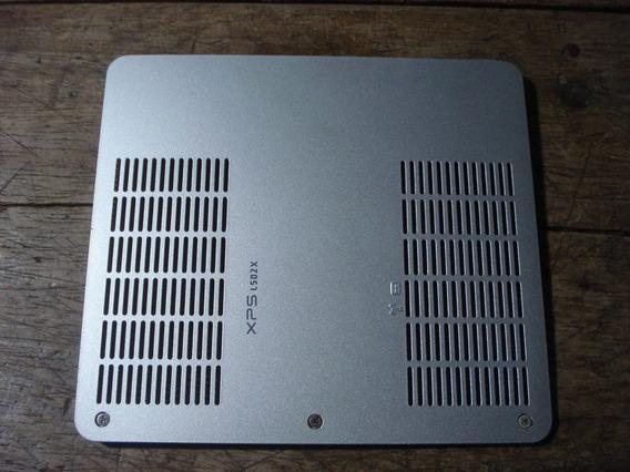 Tampa Carcaça Inferior Dell Xps L502x Tampa Memórias