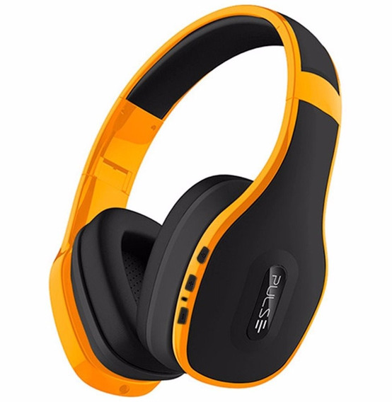Pulse Fone De Ouvido Headphone Bluetooth