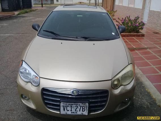 Chrysler Sebring Limited