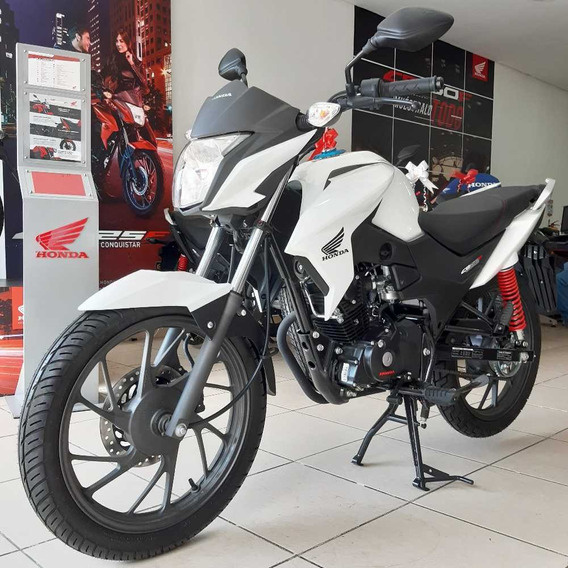 Honda Cb 125f Sport 2021