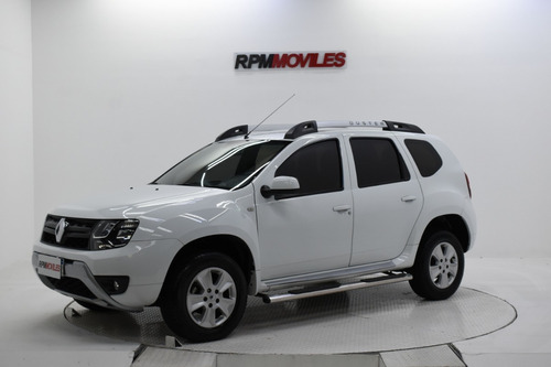 Renault Duster 1.6 Ph2 Privilege 4x2 Manual 2016 Rpm Moviles