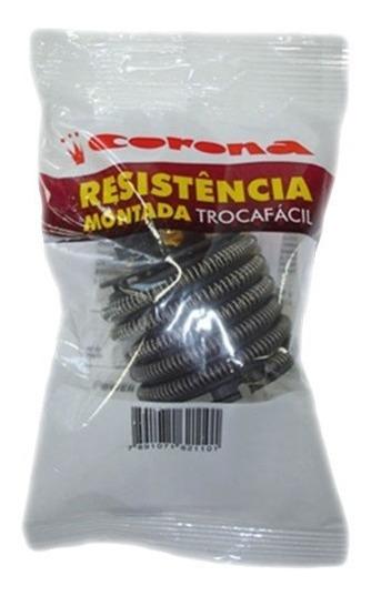 Resistencia Corona Ducha Mega Banho 7500w 220v