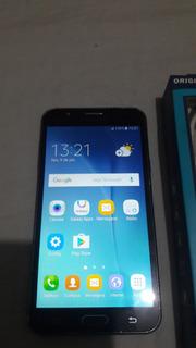 Celular Samsung J7-funcionando Com Detalhes (leia)