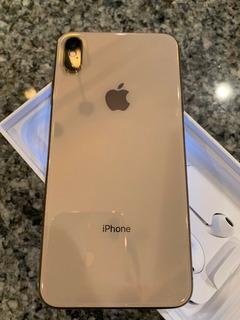 Apple iPhone X - 256gb - Space Gray (unlocked) A1865 (cdma