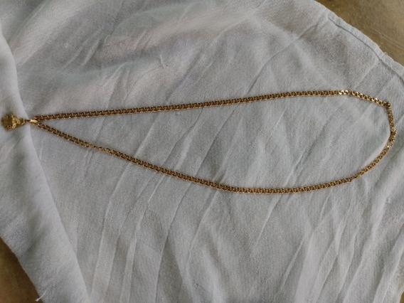 Cordão De Ouro Com 20.2 Gramas. 2.800