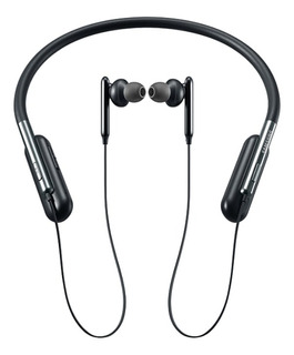 Auriculares inalámbricos Samsung U Flex black
