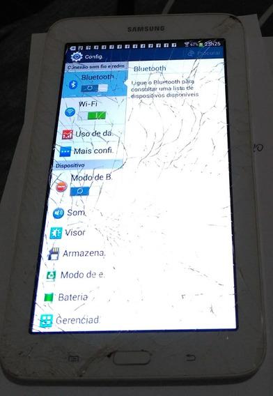 Tablet Samsung Galaxy Tab3 Lite Sm-t110