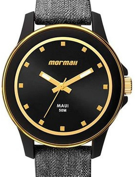 Relógio Mormaii Feminino Maui - Mo2035hz/8p - Nfe