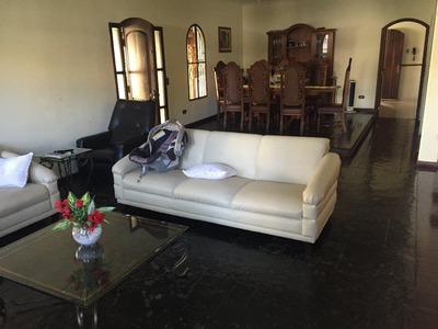 Sobrado Residencial À Venda, Vila Galvão, Guarulhos. - So0218