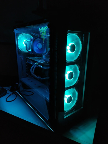 Computador I7 + Gtx 1060