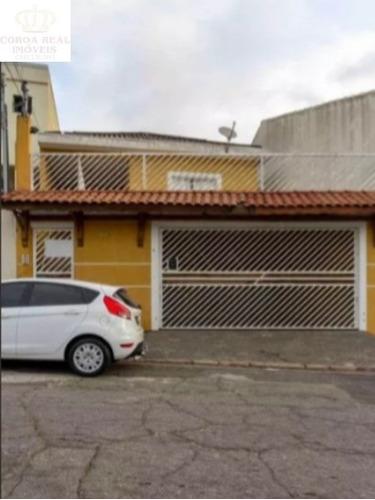 Casa Assobradada De 3 Dormitorios Em Ótima Localização!!! - Sb00201 - 69339652