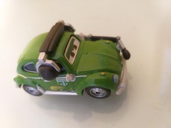 Lote De Carros Disney Cars