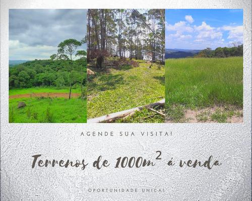 Vendo Meu Terreno De 1000m² Em Mairinque
