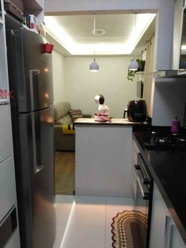 Ref.: 4029 - Apartamento Em Jundiaí Para Venda - V4029