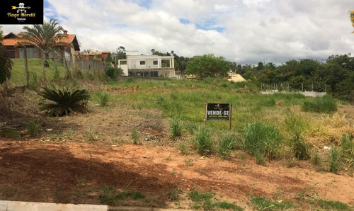 Lote Condomínio De 1000 M² Todo Plano R$ 250 Mil Aceita Permuta - Te00136 - 34833828