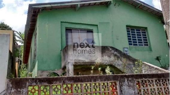 Terreno Residencial Em São Paulo - Sp, Jaguaré - Nh31216