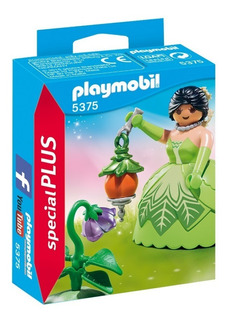 Playmobil Special Plus Individual Princesa Del Bosque 5375