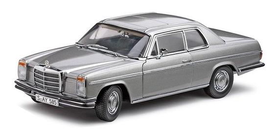 1977 Mercedes Benz Strich 8 Saloon - Escala 1:18 - Sun Star