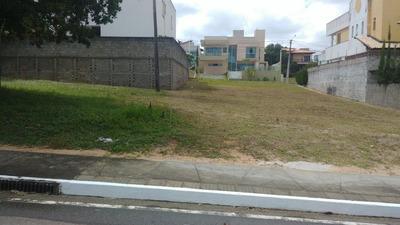 Terreno Em Parque Do Jiqui, Parnamirim/rn De 0m² À Venda Por R$ 260.000,00 - Te210488