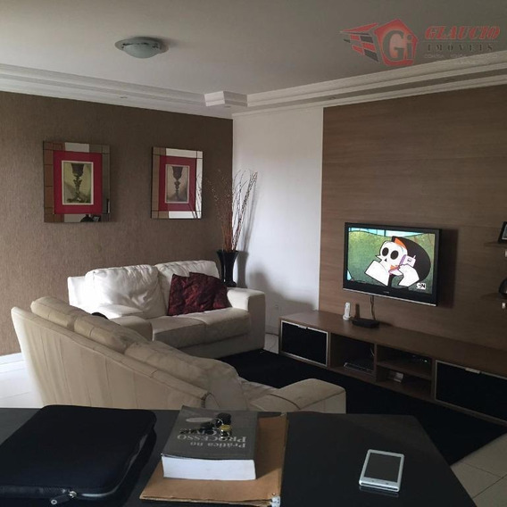 Cobertura Para Venda Em Taboão Da Serra, Centro, 3 Dormitórios, 2 Banheiros, 1 Vaga - Co0017
