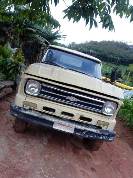 Chevrolet 80/81
