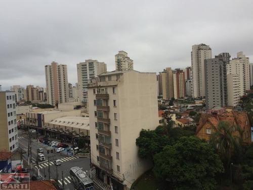 Imagem 1 de 9 de Apartamento Reformado  ! Santana  - St17138