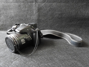 Nikon Coolpix P510 42x Zoom