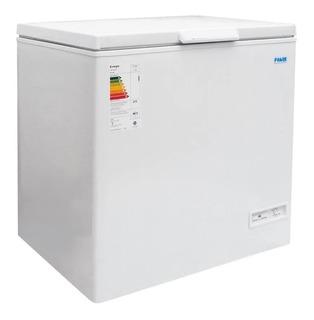Freezer Tipo Pozo Frare F130 Dual-mym Hogar