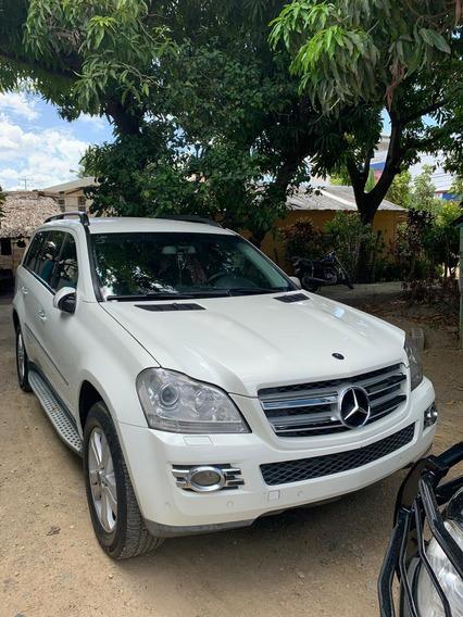 Mercedes-benz Clase Gl 320 Gli