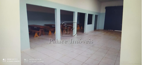 Imagem 1 de 20 de Salão Para Aluguel, 3 Vagas, Parque Residencial Cândido Portinari - Ribeirão Preto/sp - 3553