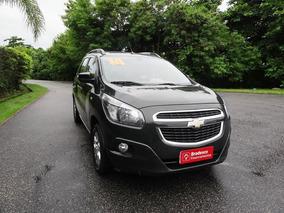 Chevrolet Spin 1.8 Ltz 7passageiros Couro Automatica