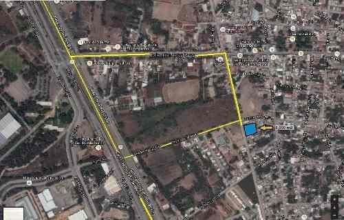 Terreno Comercial En Venta En Villa De Pozos, San Luis Potosí, San Luis Potosí