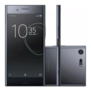 Smartphone Sony Xperia Xz Premium G8141 64gb + Capa Style