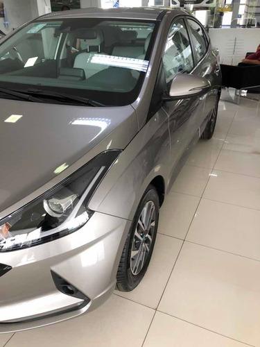 Hyundai Hb20s 1.0 Diamond Plus Tgdi Flex Aut. 4p