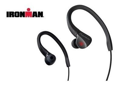 Fone De Ouvido Pioneer E3/m Ironman® Sports Earphones