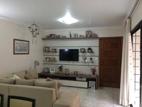 Apartamento À Venda, 146 M² Por R$ 1.250.000,00 - Perdizes - São Paulo/sp - Ap10061