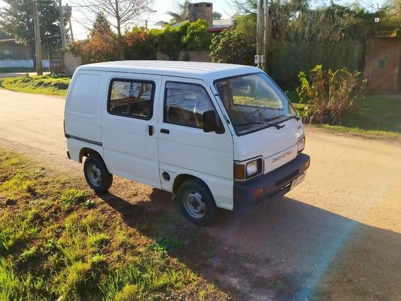 Daihatsu Hijet De Colección, Inmaculada Motor Nuevo.1.0