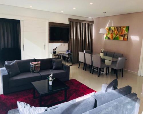 Venda De Linda Casa No Condomínio Alphasítio-aceita Permuta Em Alphaville - 2875 - 67736486