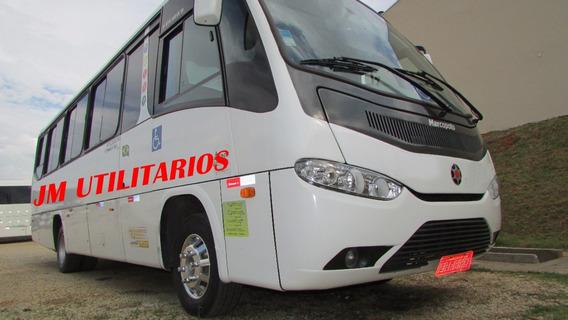 Marcopolo Senior Ano 2014 Volks 9160 Turismo Jm Cod 900