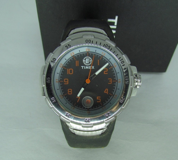 Relógio Timex Expedition Indiglo Wr 100m