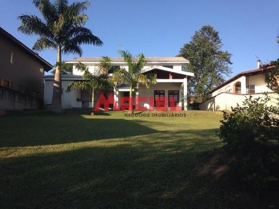 Locação Casa Cond. Fechado Pindamonhangaba Centro Ref: 52901 - 1033-2-52901