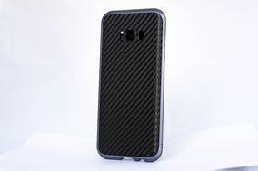 Bumper Case De Aluminio Venom Armor - Samsung Galaxy S8 Plus