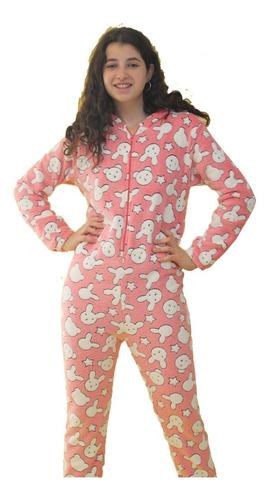 Imagen 1 de 10 de Pijama Importado Enterito Animales Niños Y  Adolecentes