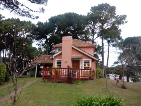 Vendo Casa En Pinamar Zona Tridente
