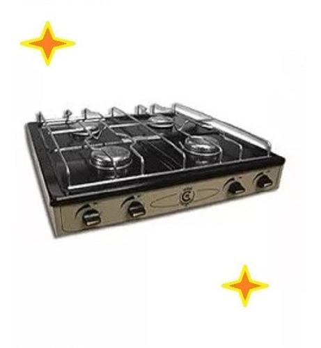 Anafe De Cocina 4 Hornallas Na2007