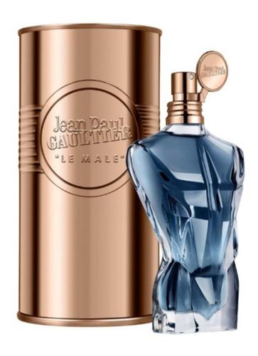 Jean P Gaultier Essence Perfume Original 125ml